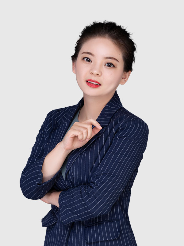 思训家高级讲师张梦琳