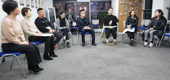 杭州当众讲话培训