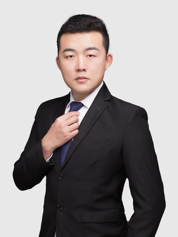 思训家高级讲师刘明雨