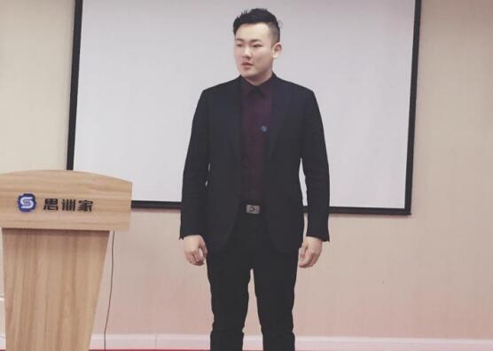 重庆当众讲话培训学校