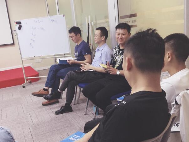 重庆演讲培训学校