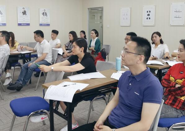 重庆演讲艺术培训