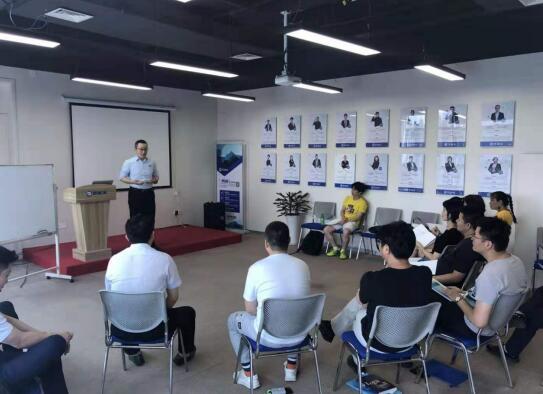 南京演讲培训班