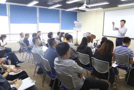 杭州销售技巧培训